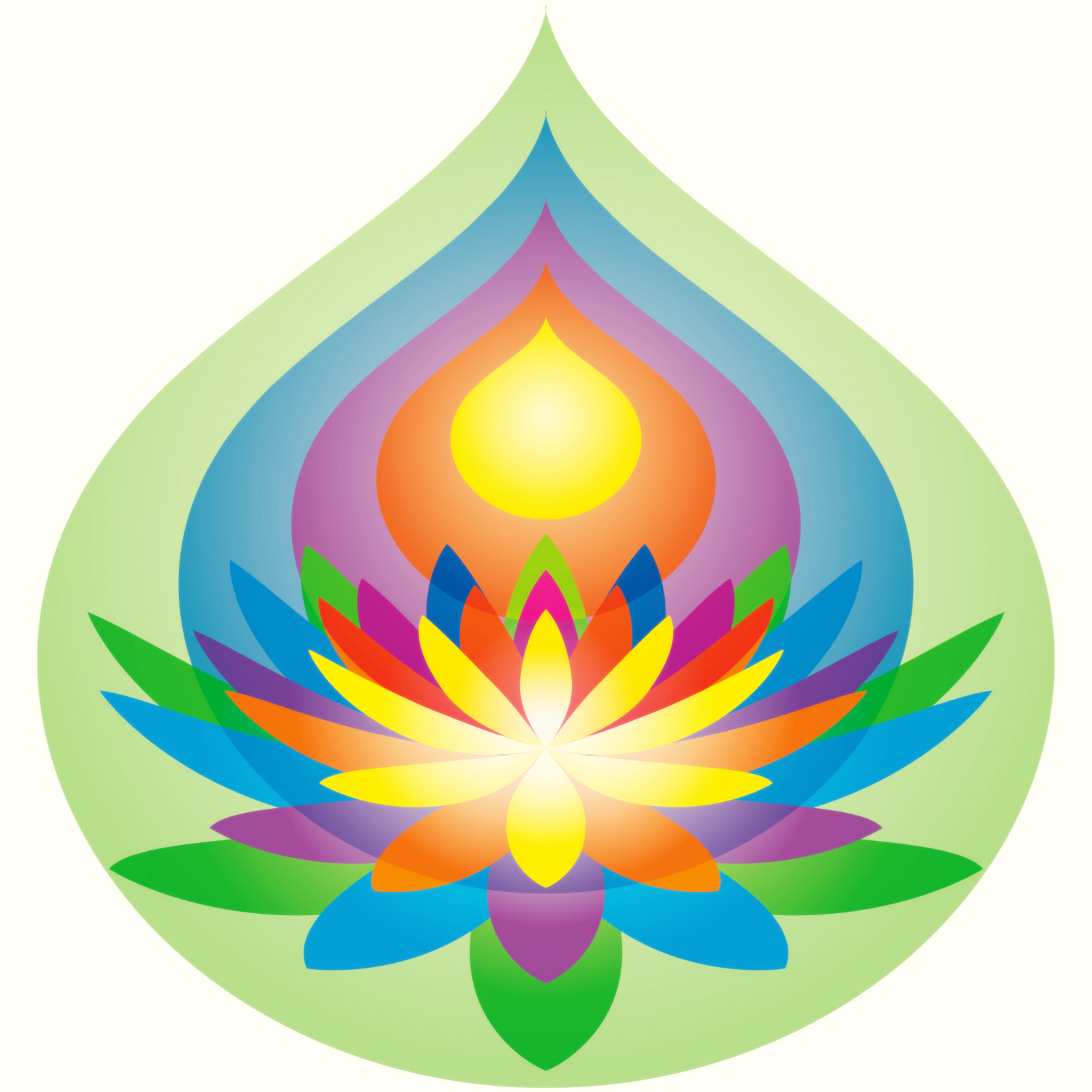 Colour Reiki and Breathing